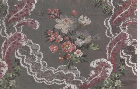 Rococo french silk, VEA