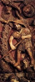 anon,Lavori dei mesi,luglio,1250c,San Marco VE