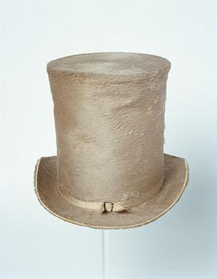 Jas Wilson,top hat,1830-40c,manch.