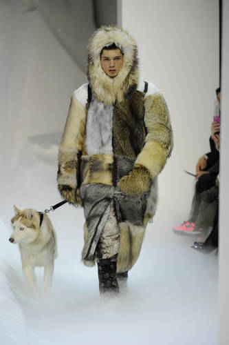Moncler Gamme rouge aW 13.14