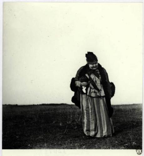foto Primoli,Contessa Primoli Bonaparte,CRAA