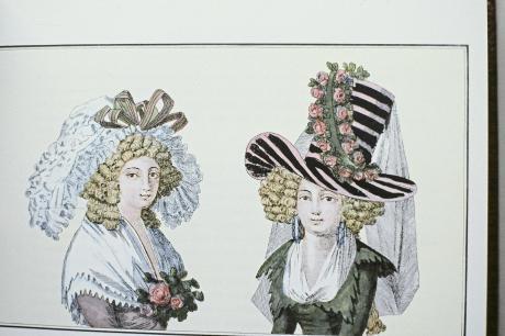 gior nuove mode fr e ingh 1787