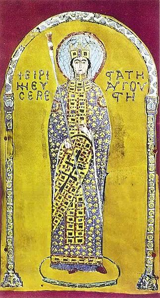 Imp Irene pala d'oro venezia Xsec