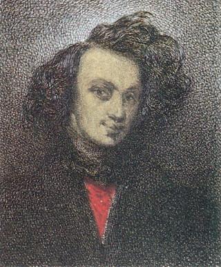 Auguste de Chatillon,Theophile Gautier