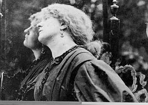 Fanny Cornforth photo 1863