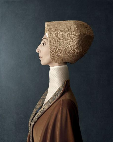 C.Tagliavini, 1503, Donna Clotilde 2014