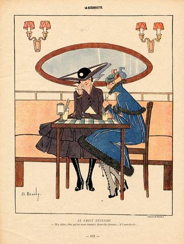 28830-elizabeth-branly-1916-elegant-parisienne-hprints-com