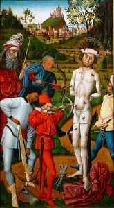 The_Martyrdom_of_St_Sebastian