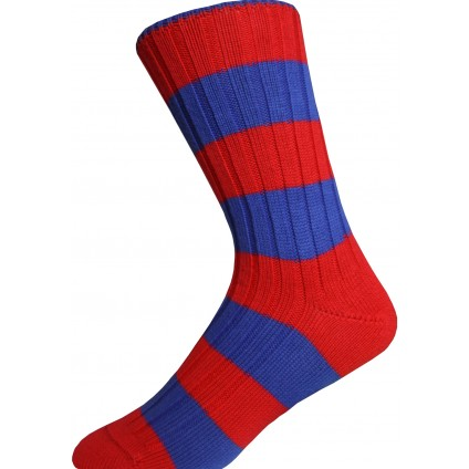 hs162-redbl.jpgred and blue sock Cordings uk