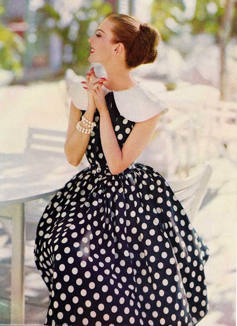 Ladies Home Journal, 1958
