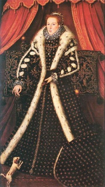 Frances Sidney, Countess of Sussex, 1565c, Sidney Sussex college cambridge